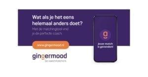 Gingermood - Blog - Reclamespot