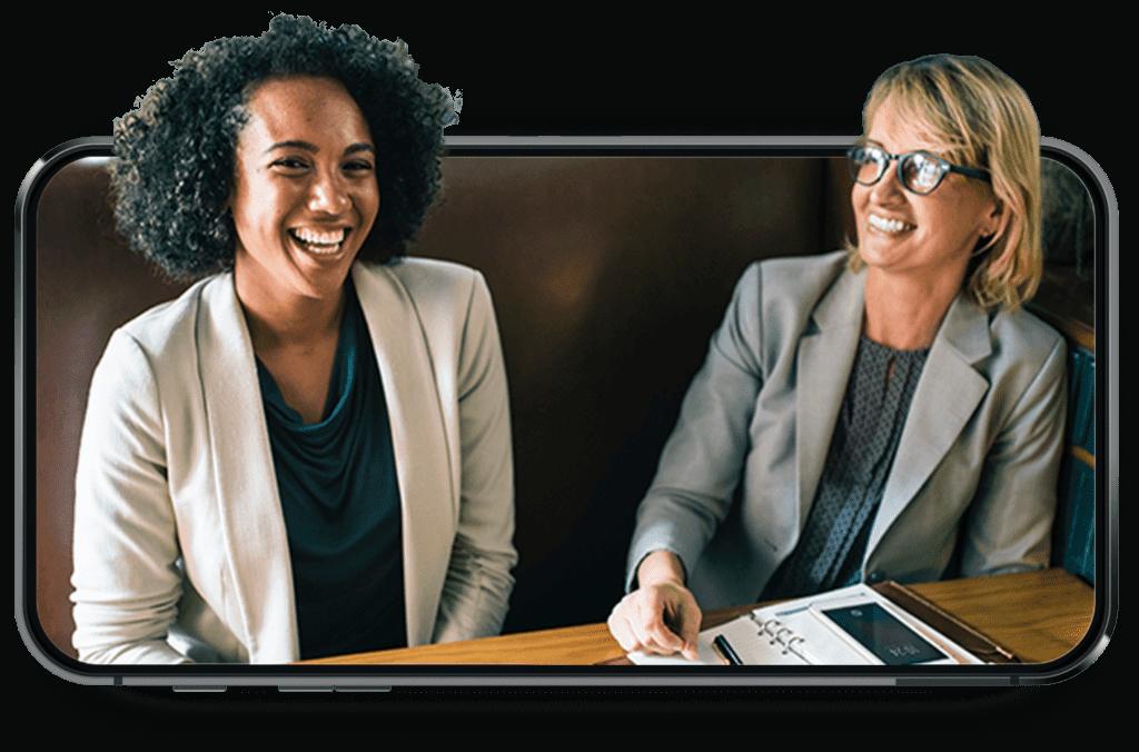 Gingermood - De coachmatchers - persoonlijke begeleiding