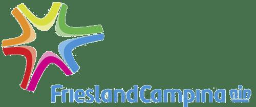 Gingermood voor bedrijven - Friesland Campina