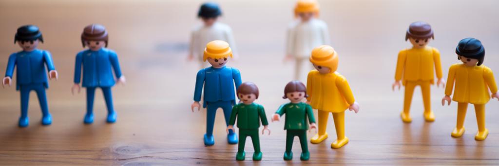 Gingermood - opstellingen - coachmethode - coaching